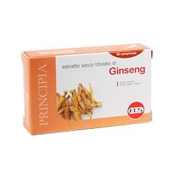 Ginseng 60 compresse Kos