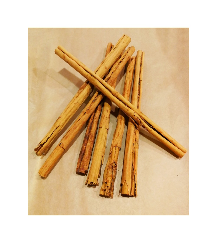 Cannella, Cinnamomum verum corteccia