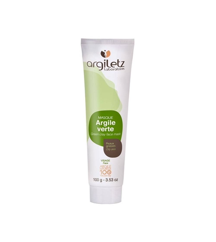 Argilla verde tubo