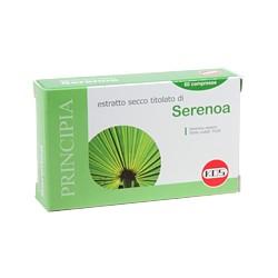 Serenoa Kos