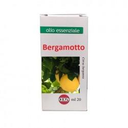 Olio essenziale Bergamotto Kos