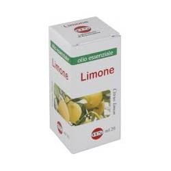 Olio essenziale Limone Kos